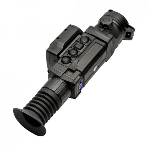 Pulsar Trail 2 XQ50LRF 3.5-14×42 Thermal Riflescope