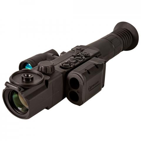 Pulsar Digisight-Ultra N450LRF Digital Night Vision Riflescope