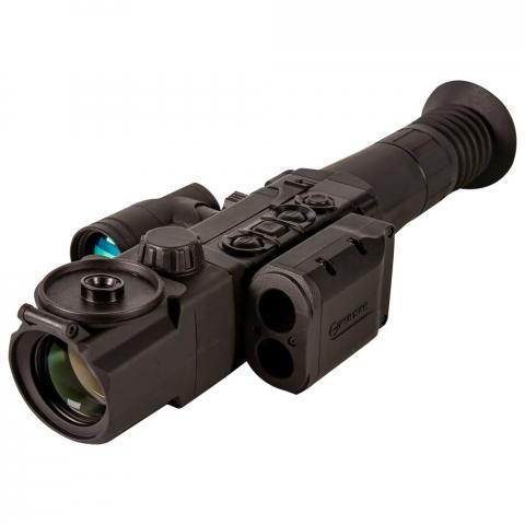 Pulsar Digisight-Ultra N455LRF Digital Night Vision Riflescope