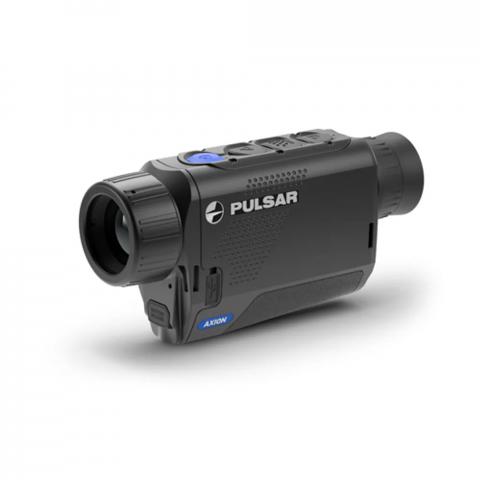 Pulsar Axion XM30S 4.5-18×24 Thermal Monocular