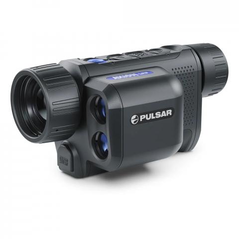 Pulsar Axion XQ38LRF 3.5-14×32 Thermal Monocular