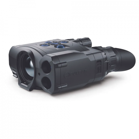 Pulsar Accolade-2 XP50LRF Pro Thermal Binocular
