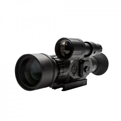 Sightmark Wraith HD 4-32×50 Digital Night Vision Riflescope