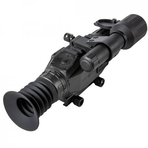 Sightmark Wraith HD 2-16×28 Digital Night Vision Riflescope