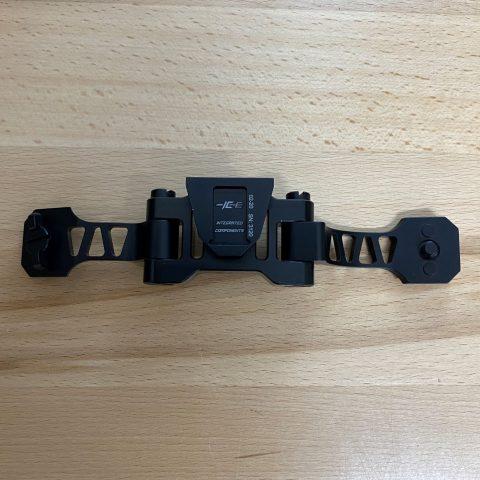 Integrated Components D-14 Dual Bridge Mount