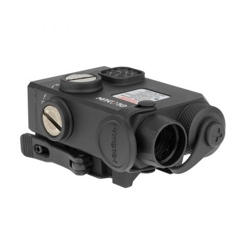 Holosun LS221G Visible/IR Laser