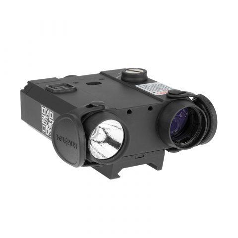 Holosun LS420 Visible/IR Laser And Illuminator