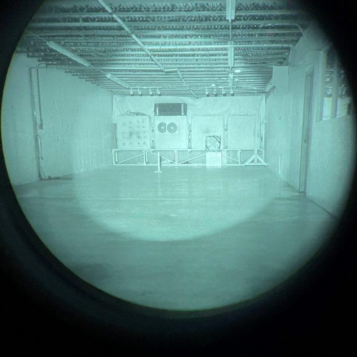 Sniper Hog 66LRX 840nm