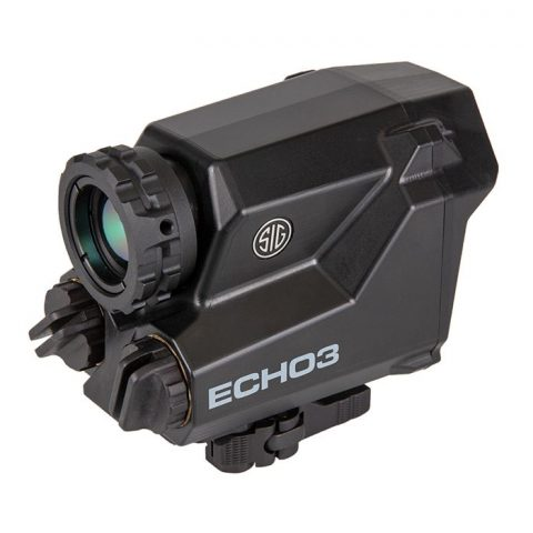 Sig Sauer Echo3 1-6x Compact Thermal Riflescope