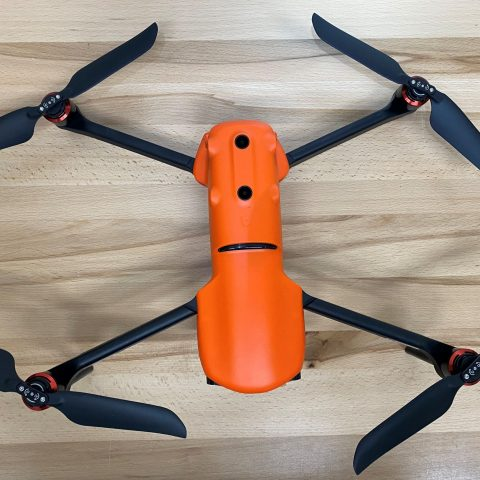 Autel EVO II Dual 640T Thermal Drone
